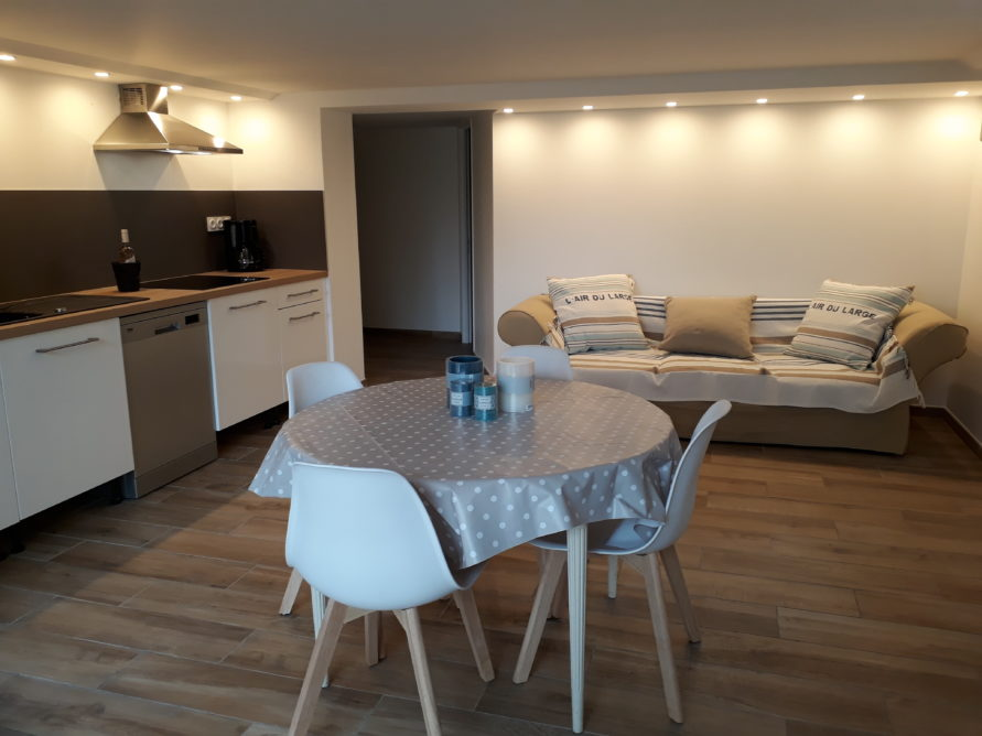 Appartement Bégude T4 (n°2)