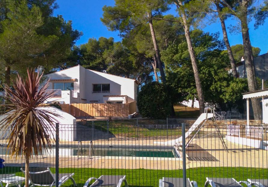 Villa La Bégude